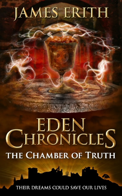 THE CHAMBER OF TRUTH - Book 3