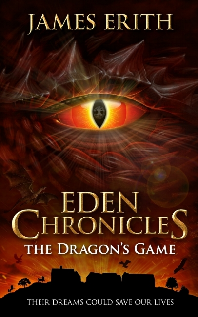 THE DRAGONS GAME - Book 4