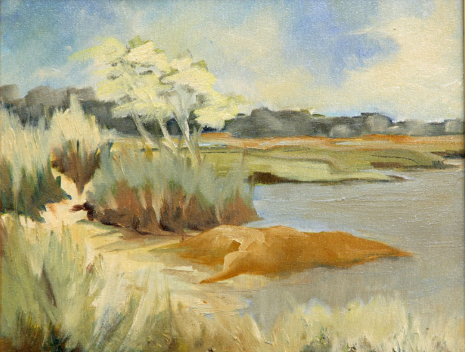 LAZY POINT - SOLD