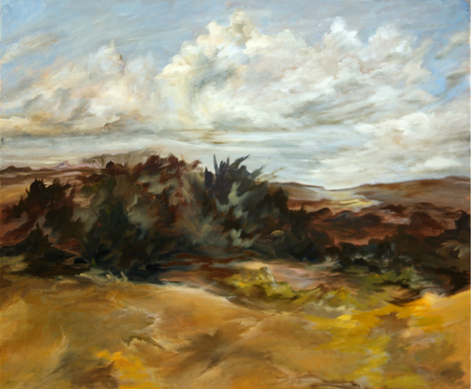 DEEP COUNTRY - SOLD