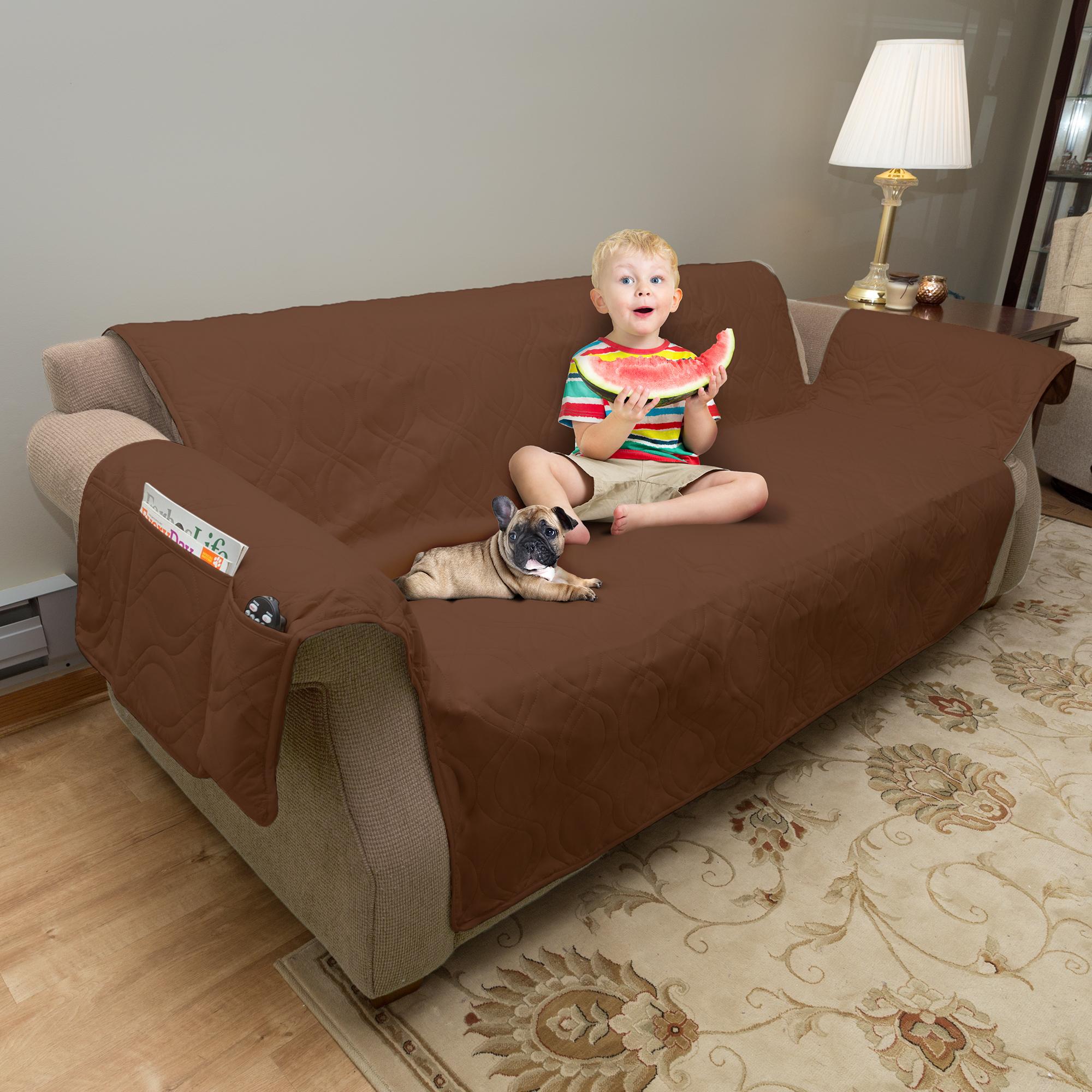Waterproof Sofa Protector