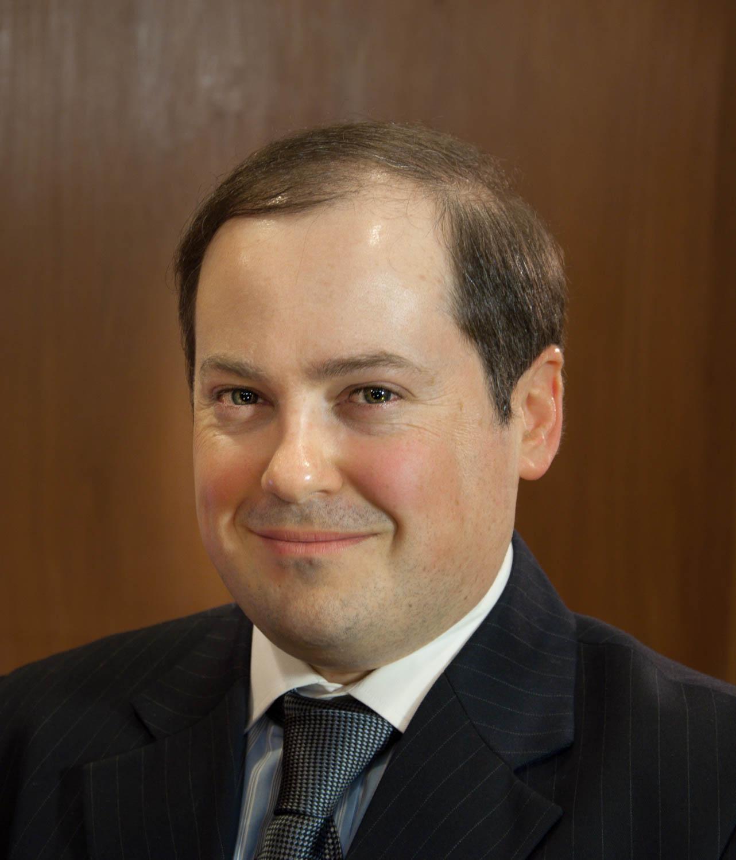 Michael Woloshin