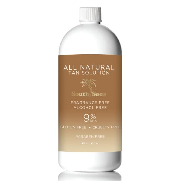 All Natural Spray Tan, Sonoma County