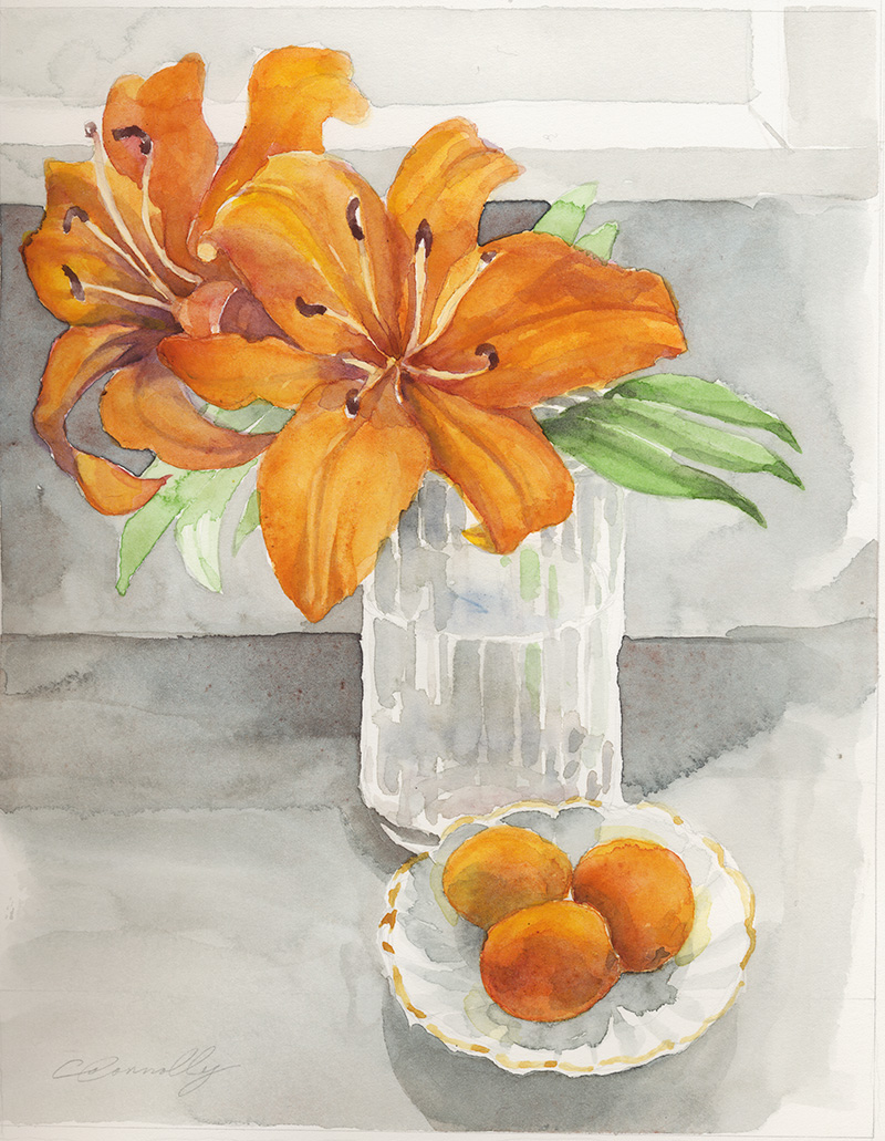 coco-connolly-lilies-and-apricots-watercolor.jpg
