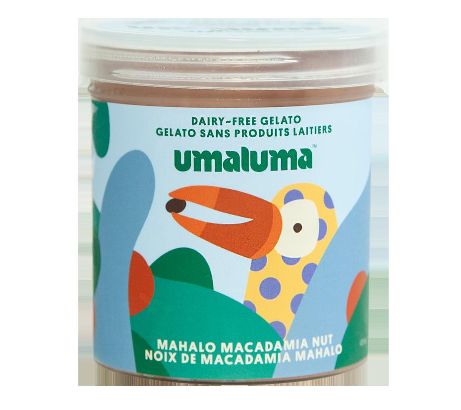 Mahalo Macadamia Nut