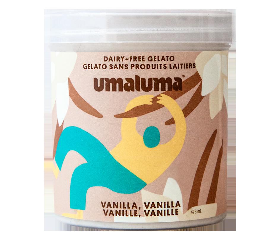 Vanilla, Vanilla
