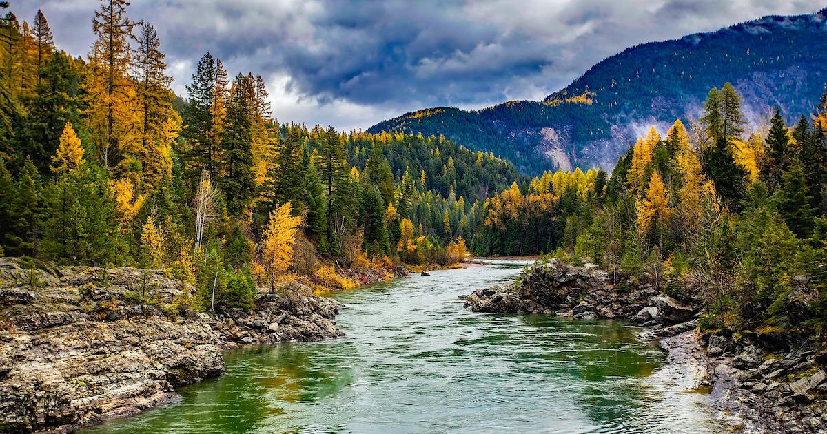 Smith River - $400/ 4 days