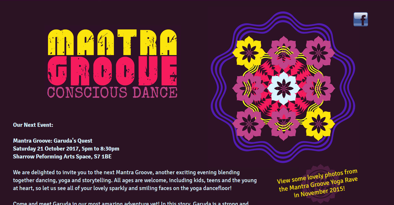 Mantra Groove