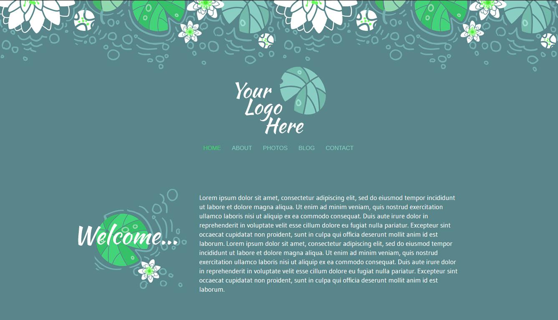 Example Website 2