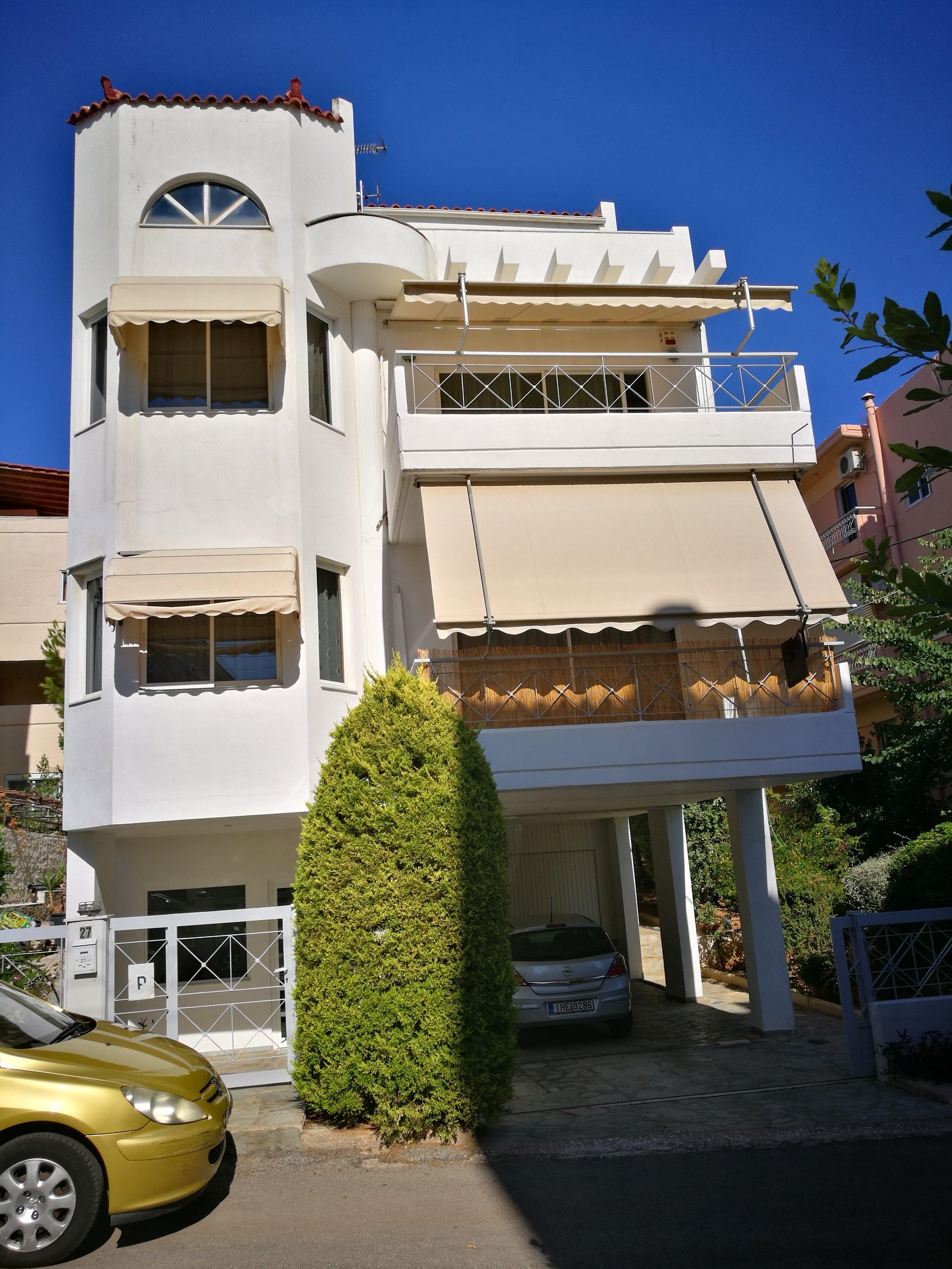 Mooladhara Apartments