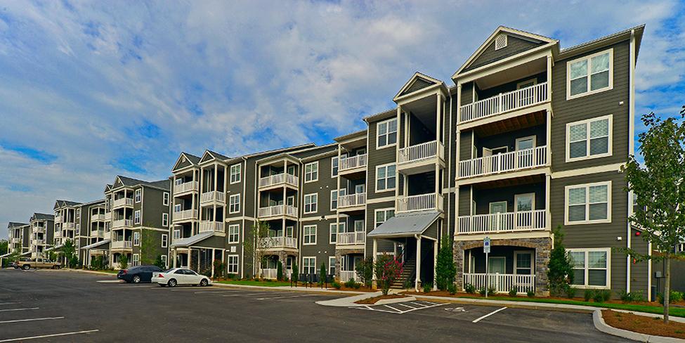 The Ridge at Hamilton Crossings Apartments