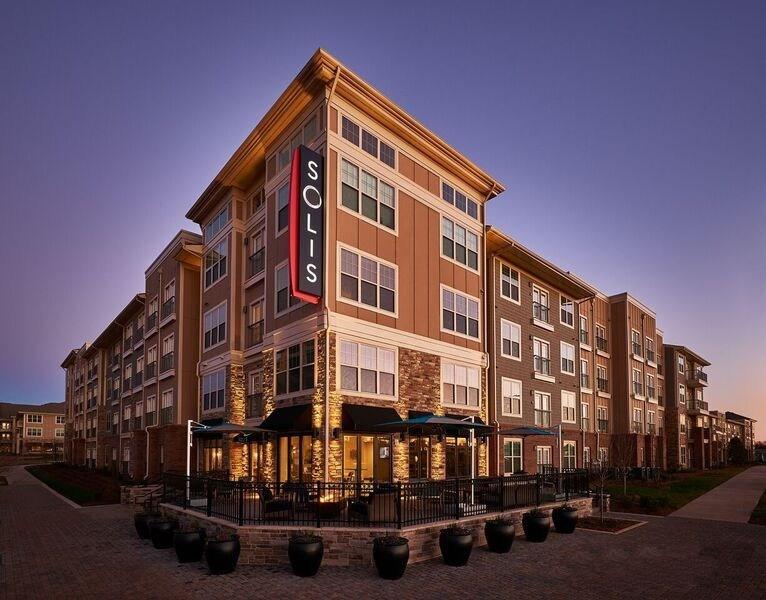 Solis Waverly Apartments