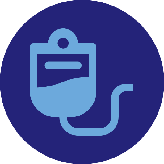 Infusion Suite Icon