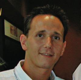 Joe Holibaugh Headshot