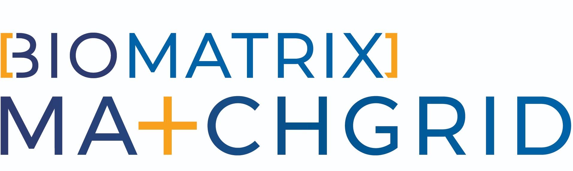 BioMatrix MatchGrid Branding