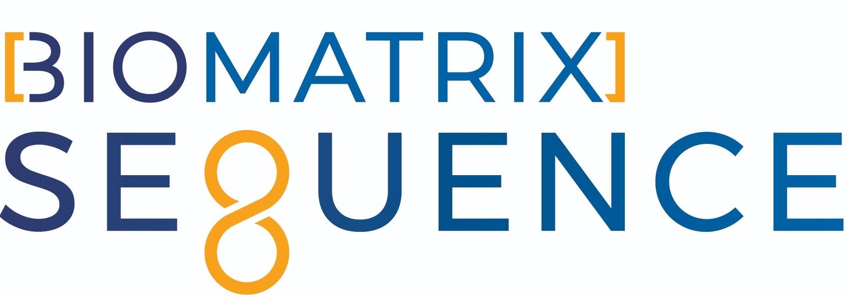 BioMatrix Sequence Branding