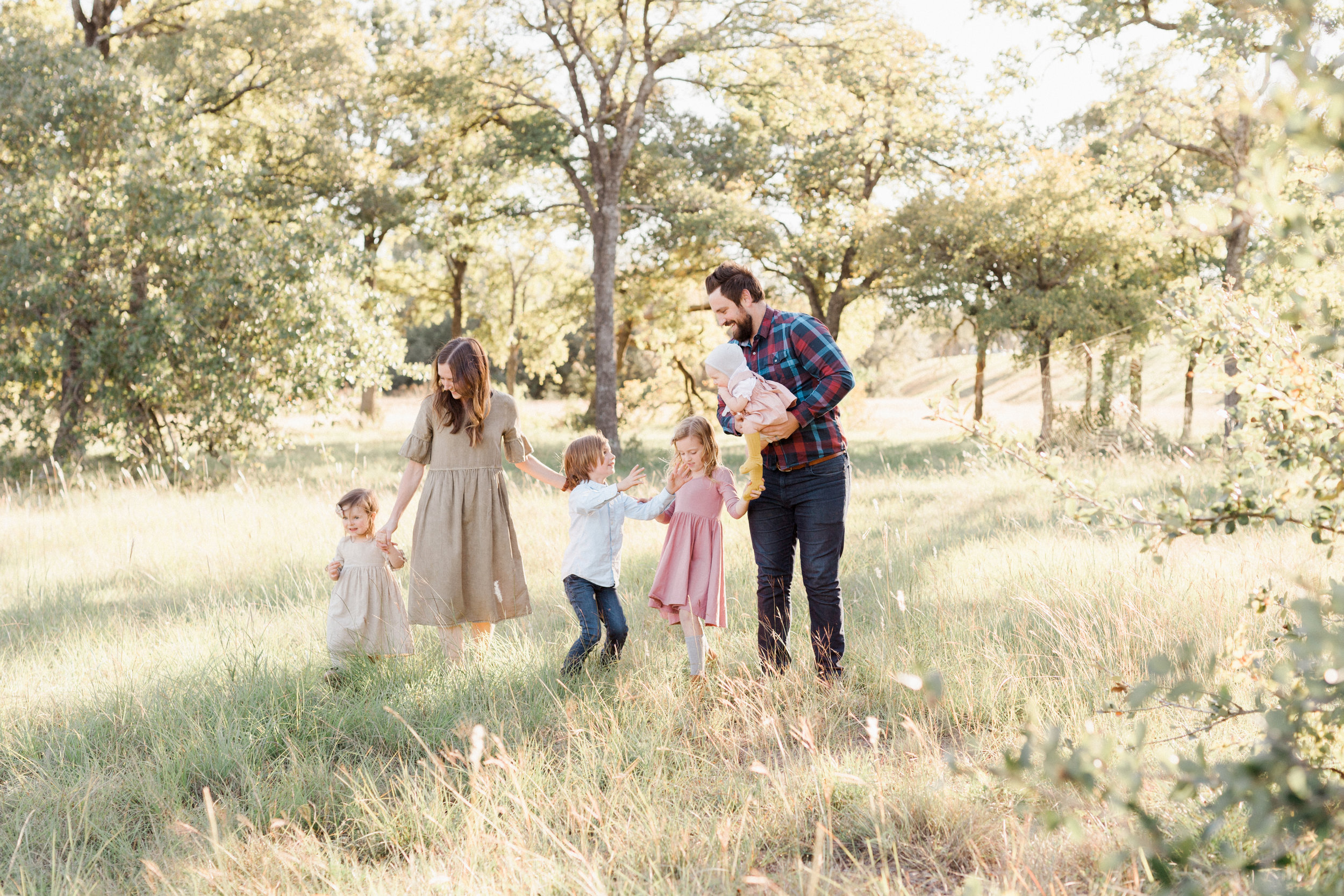 Austin texas family photographer