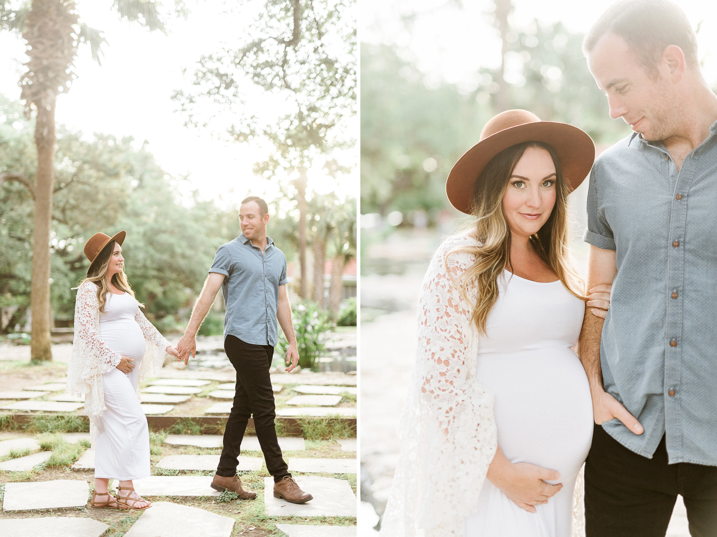 austin texas lifestyle maternity photographer