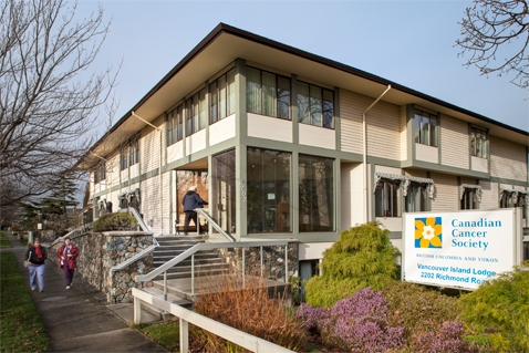 Vancouver Island Cancer Patient Lodge