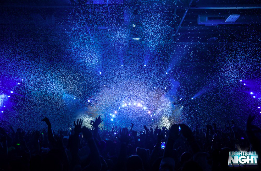 Photo Credit: lightsallnight.com