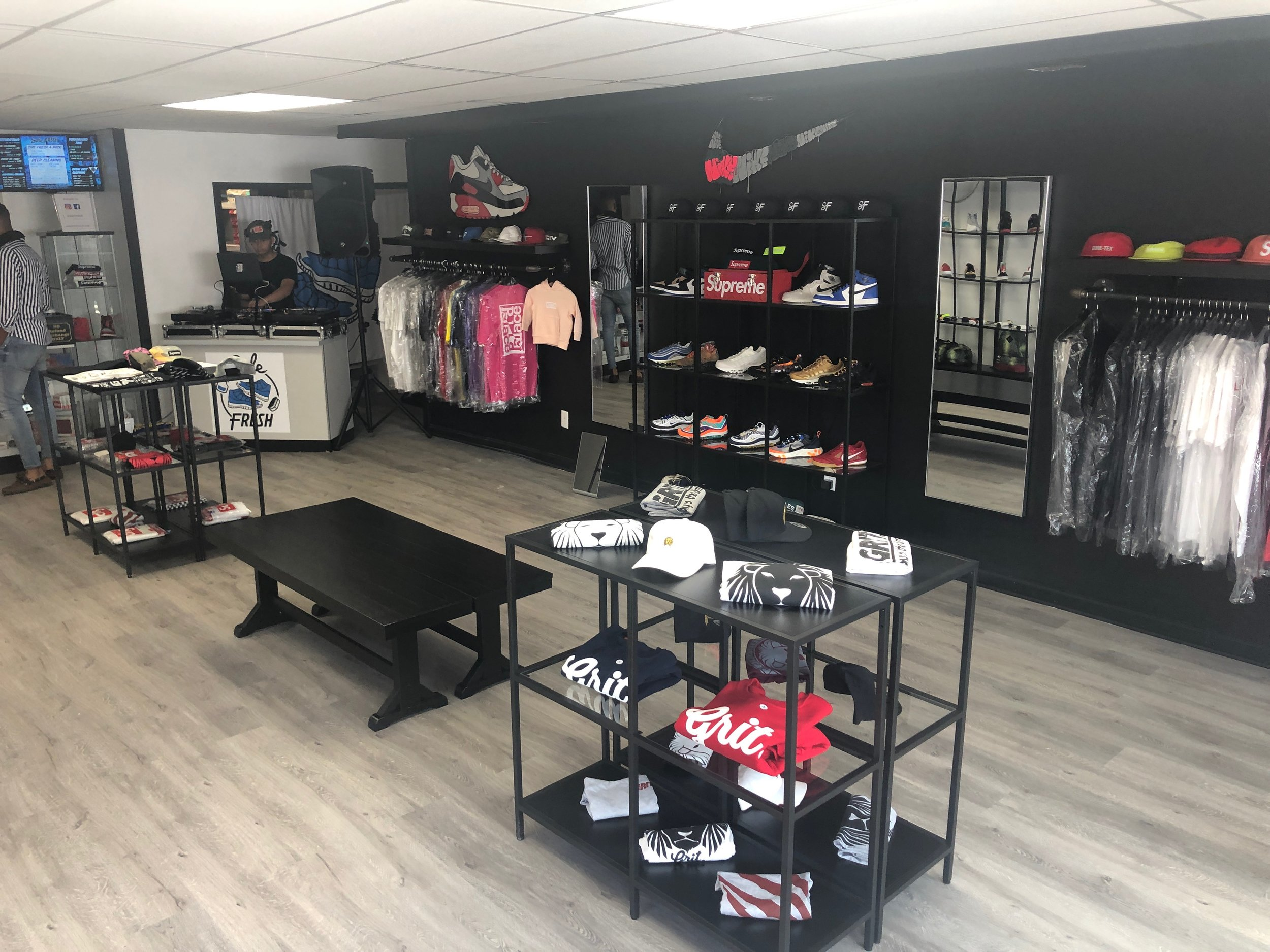 Sole Fresh Store