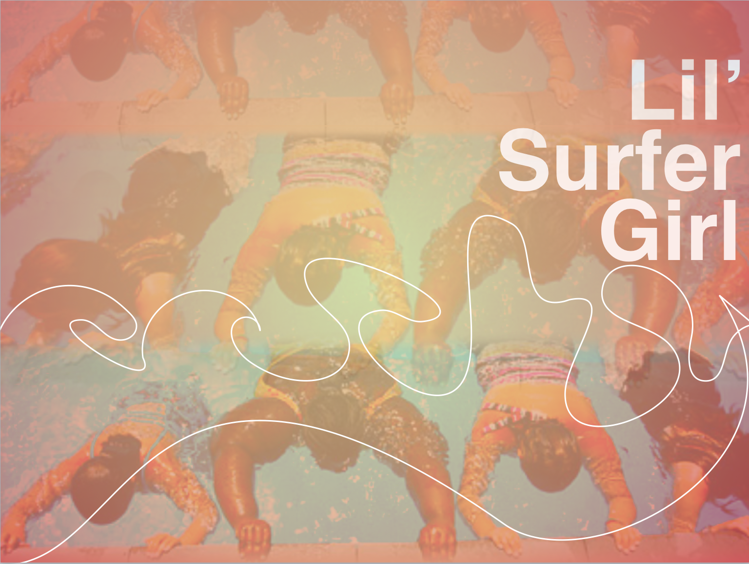 """Lil Surfer Girl is as funny as it is heartfelt, with a great premise, richly depicted characters, and a motor that takes us all the way to the end."" -Slamdance"