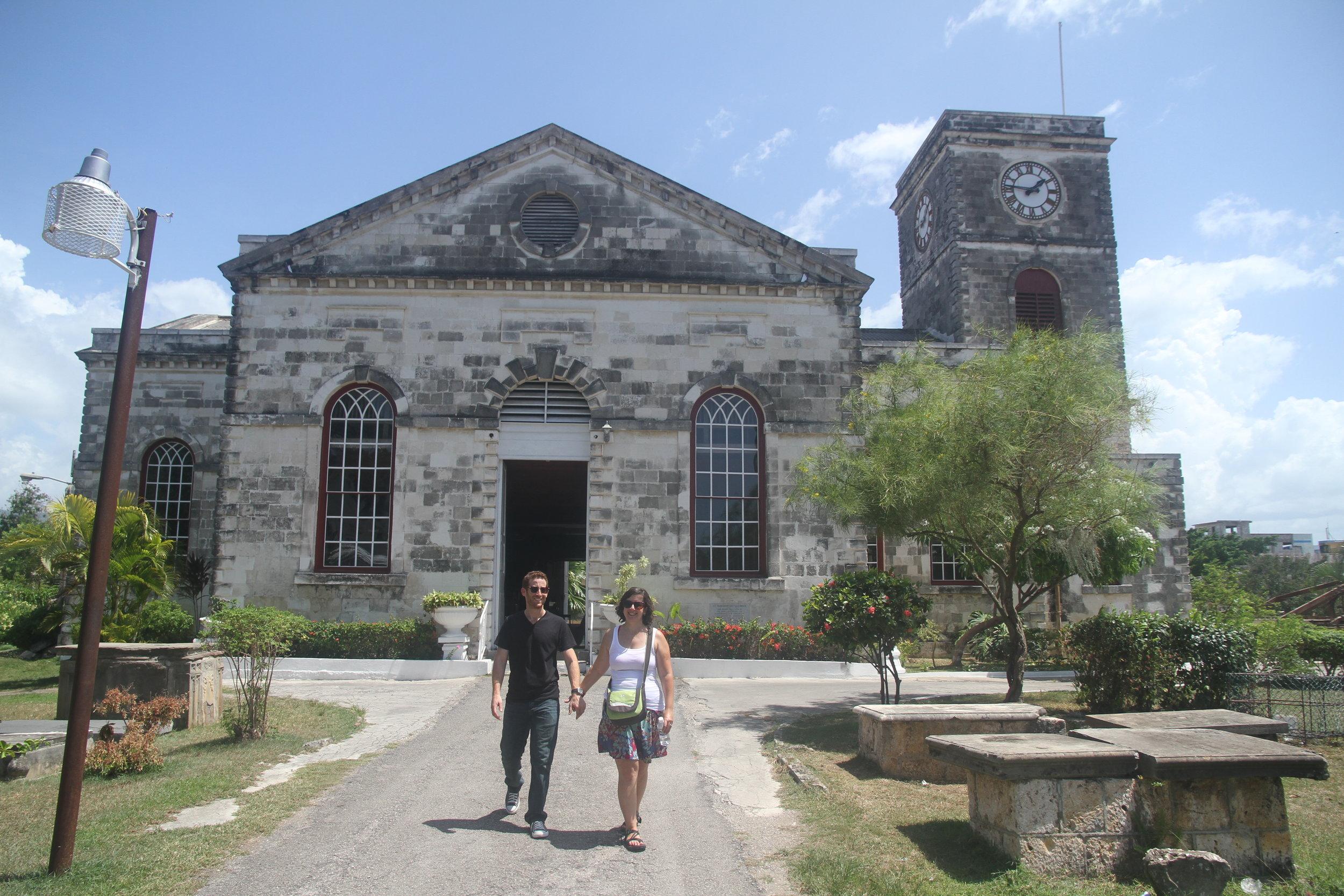 MONTEGO BAY CITY -