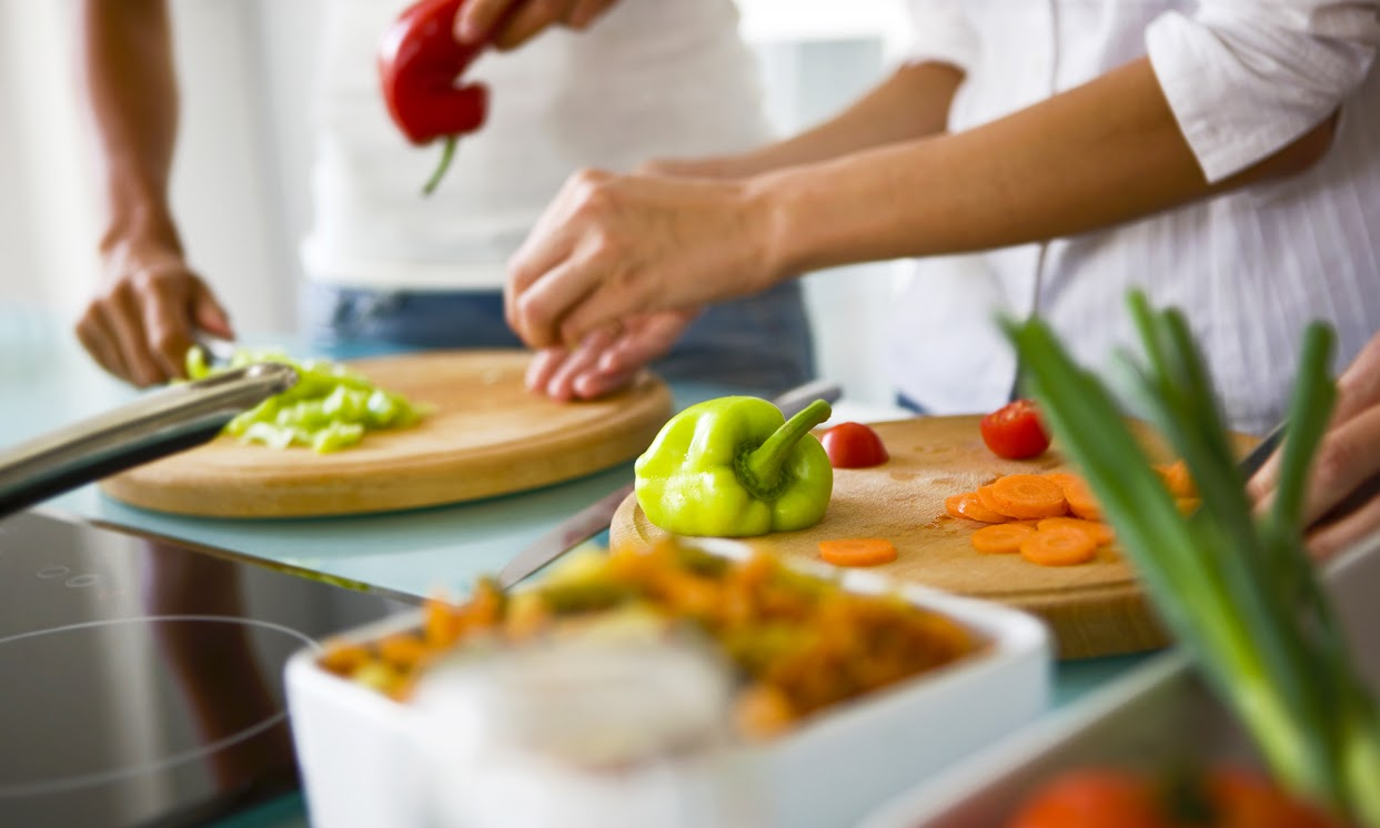 JAMAICAN COOKINGLESSONS -