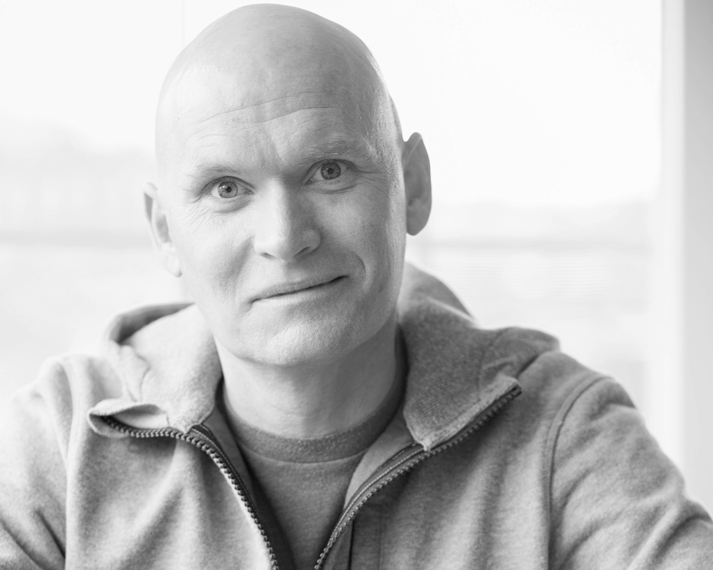 Anthony Doerr - February 7, 2020