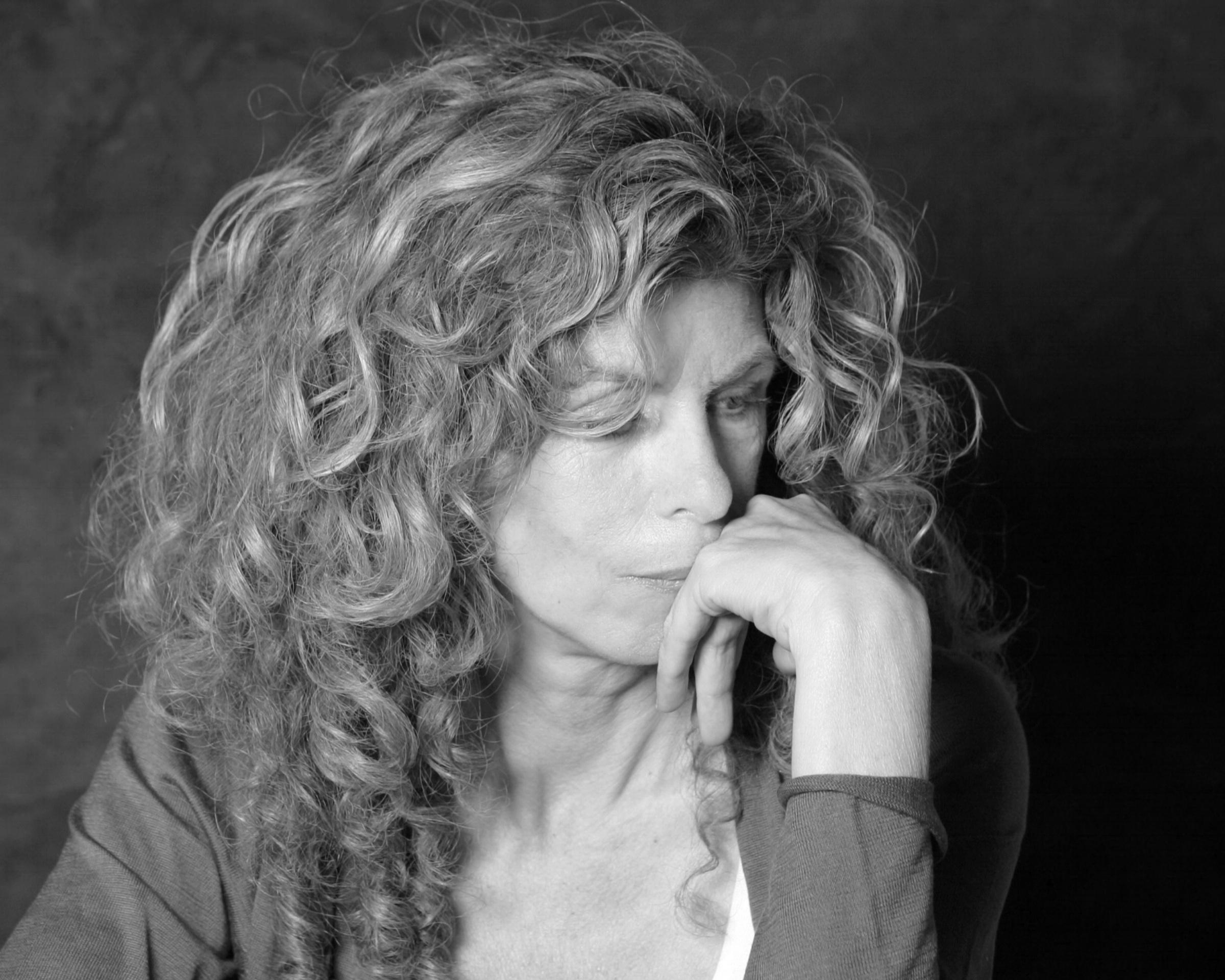 Marie Howe - October 1, 2017