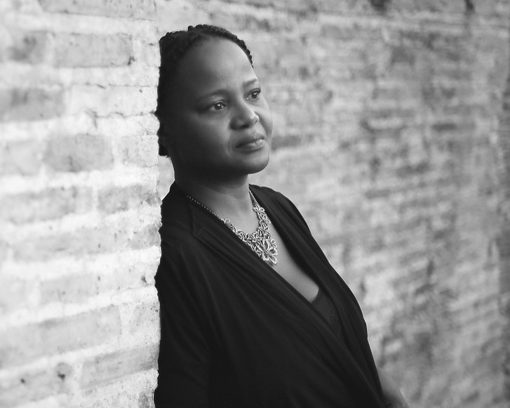 Edwidge Danticat - November 4, 2018