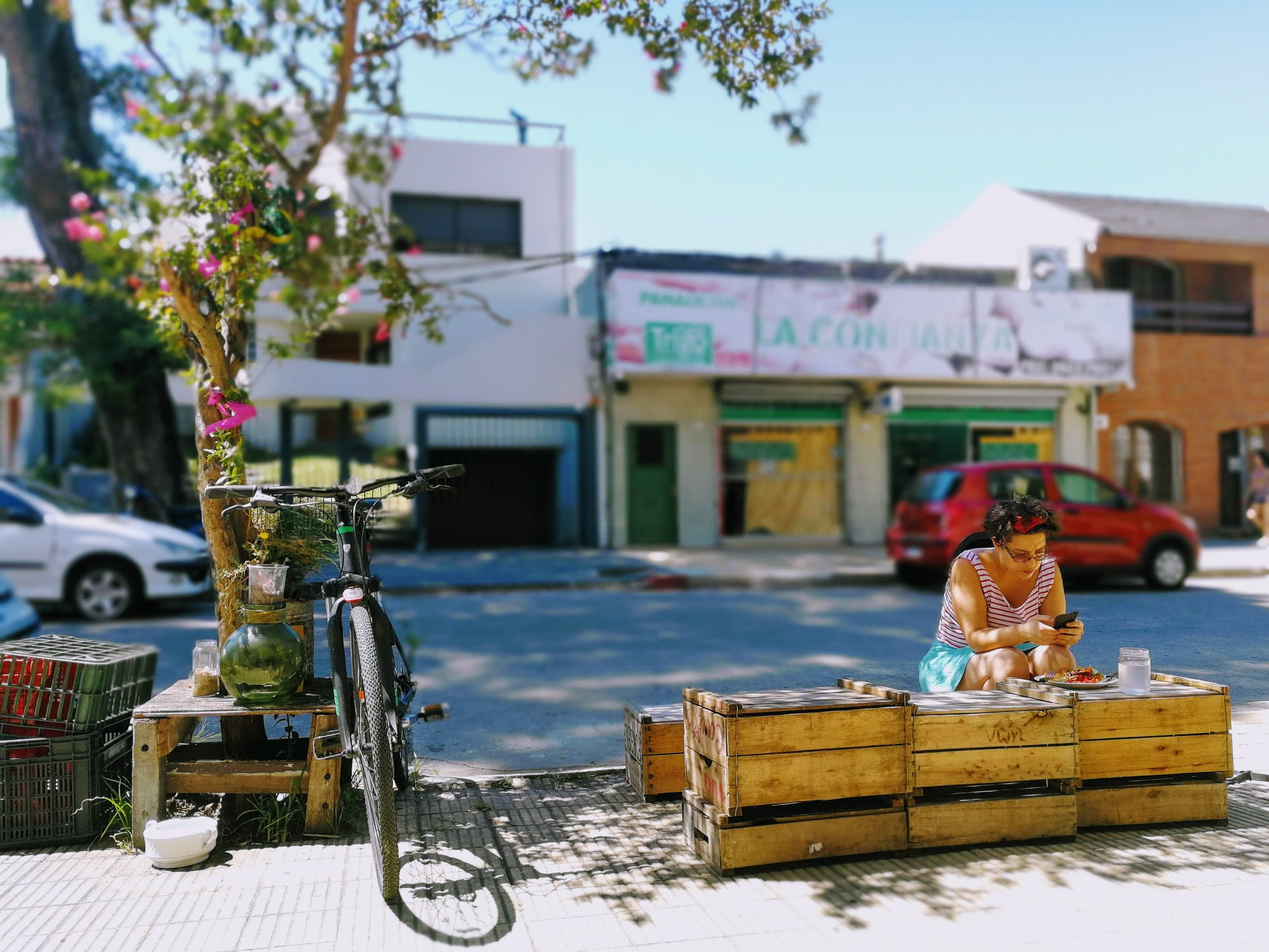 vegan wraps montevideo foodie healthy food uruguayan