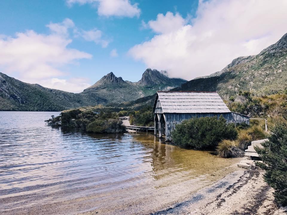 source:    Discover Tasmania