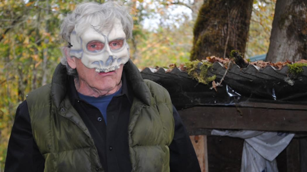 Cleaning Out Sheds with the Merry Pranksters' Ken Babbs - At 73, Babbs still bursts with energy and ideas even if he no longer looks like the spry, DayGlo weirdo from Tom Wolfe's legendary book.