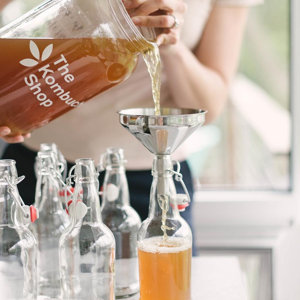 Bottling -