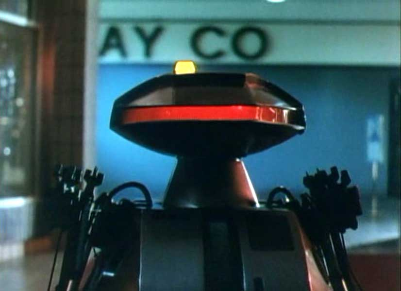 CHOPPING MALL - NOT AN INFOMERCIAL
