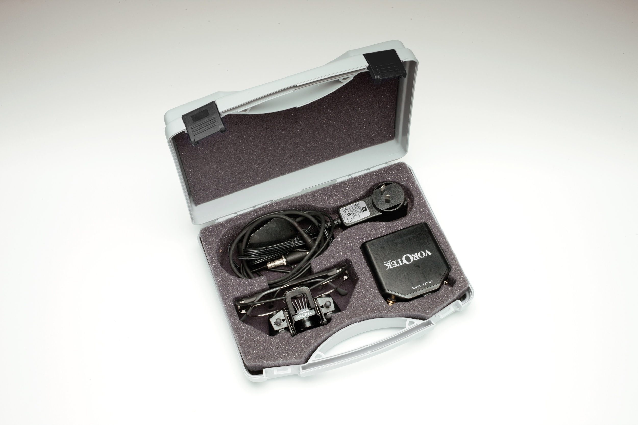 L Scope Kit - All L Scopes come with L Scope, Battery, Charger, and Protective Carrying Case