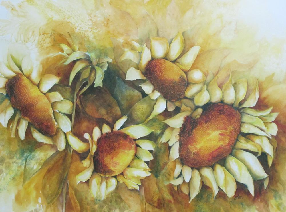Chrysanthymum