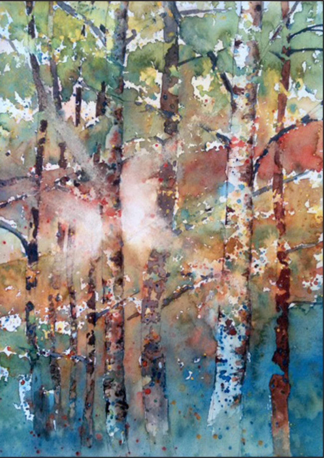 Holman Forest