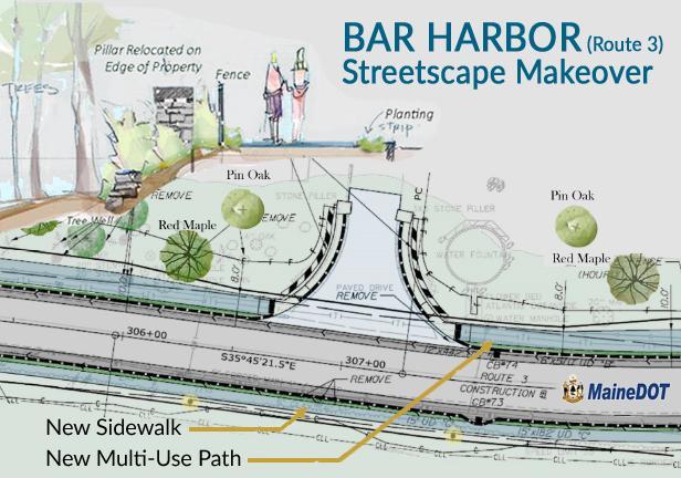 Story by: Larry Johannesman, ASLA and MaineDOT Landscape Architect