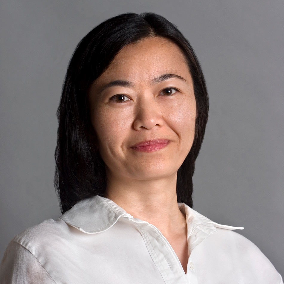 Ying-yu Hung:  Hyperlocal Los Angeles -