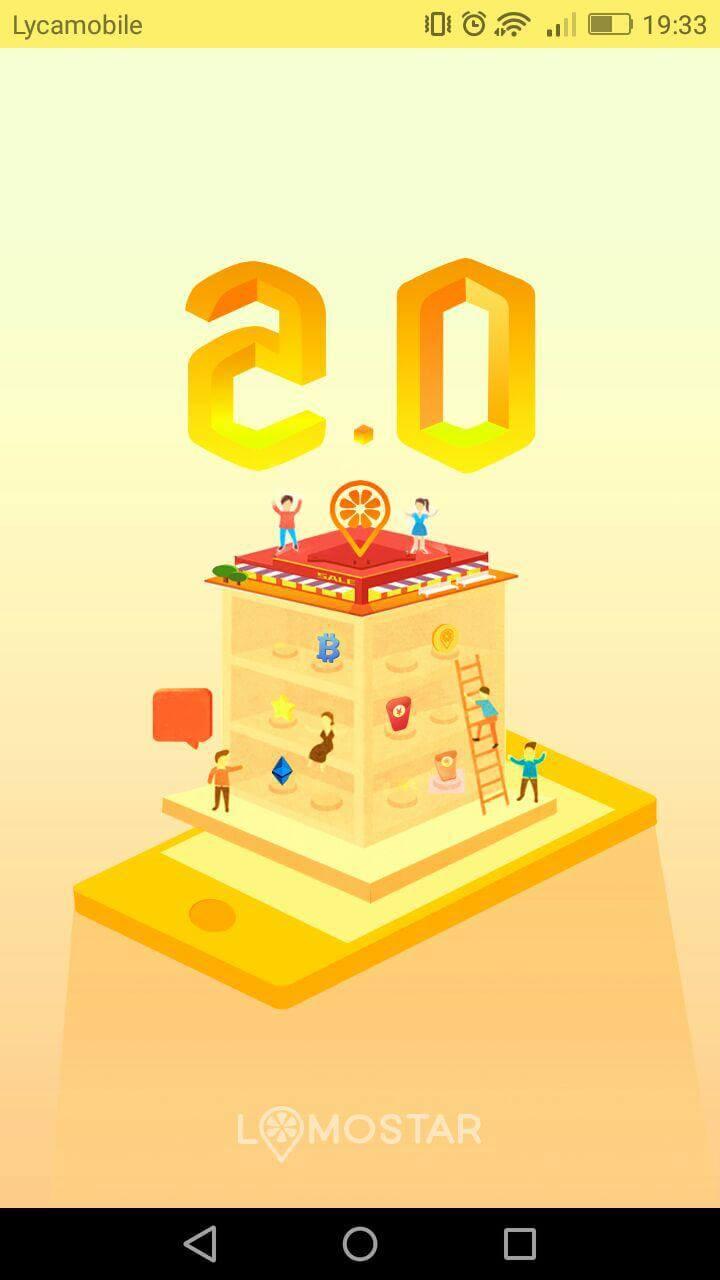 LoMoCoin v2.0. beta app release anataso trading.jpg