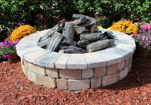 Fire Pits -