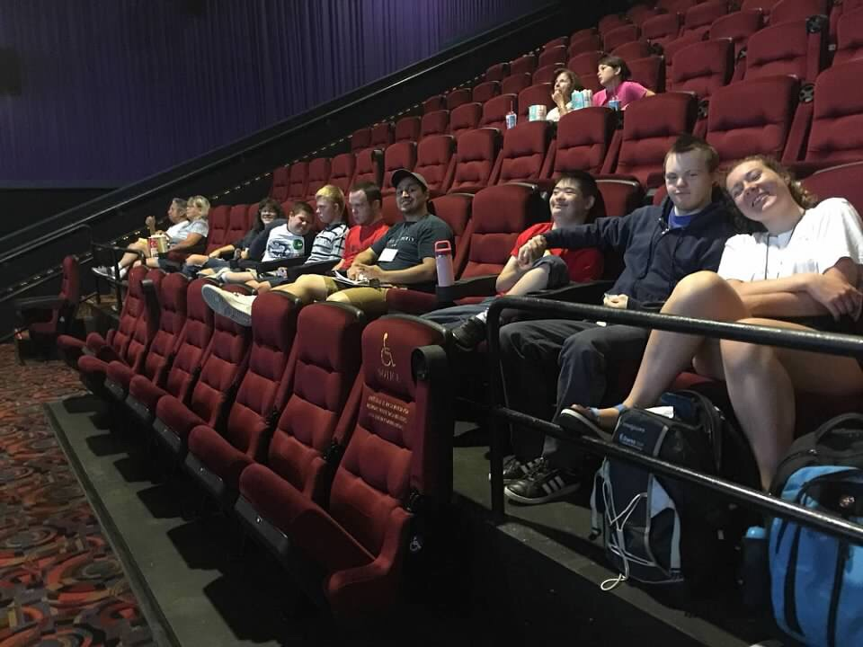 Monday July 29 - Movies and LibraryParent drop, 9AM: Bank of America Financial Center, 700 Jefferson Ave, Redwood City, CA 94063, Campers walk to Century TheatreParent pick up, 2PM: Redwood City Public Library, 1044 Middlefield Rd, Redwood City, CA 94063, *Parking fee but parents don't need to pay if picking up