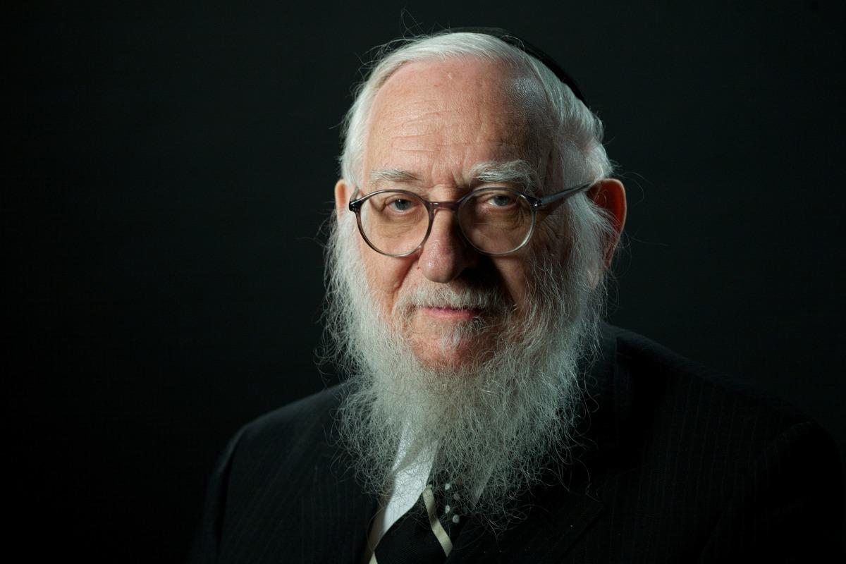 Rabbi Gettinger