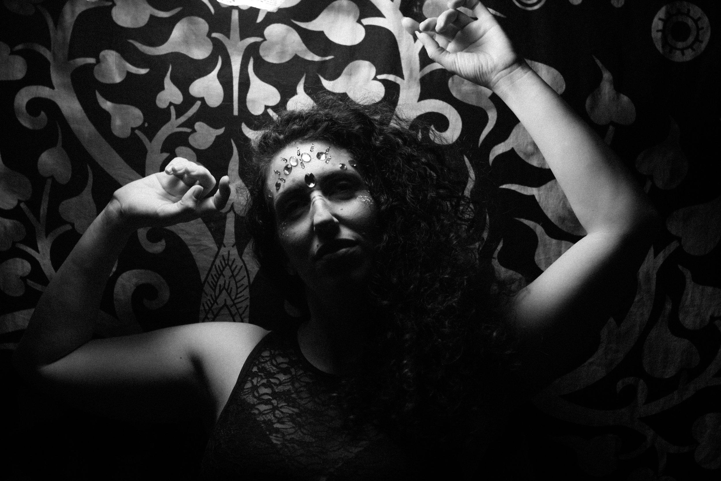TRIBE - Leren Connor X Sarai Jazz X Ofilaye