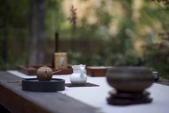 Tea Ceremony London