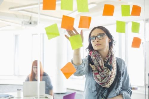 Organizational Design -