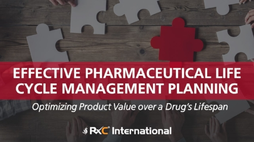 RxC International Product Lifecycle Management Planning