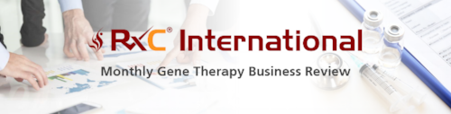 RxC International Gene Therapy Business Review Special June Edition.png